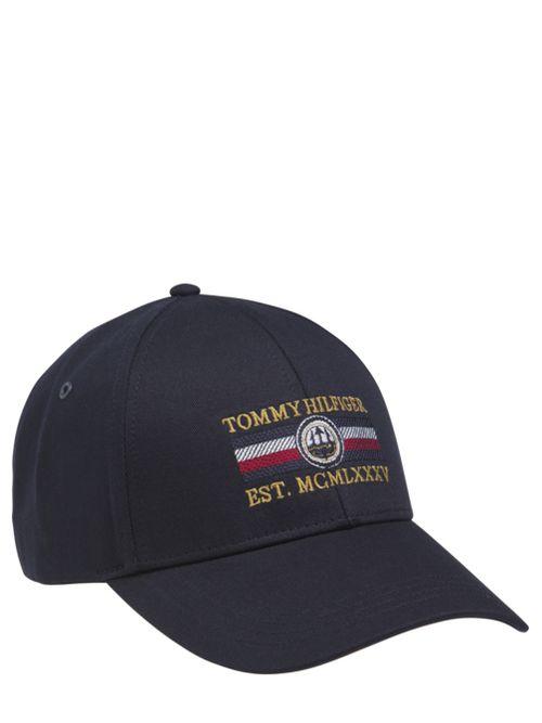 GORRA-SEASONAL-ICON-CAP--EST.-Tommy-Hilfiger