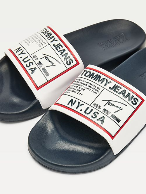 Chanclas-con-logo-Surplus-Tommy-Hilfiger