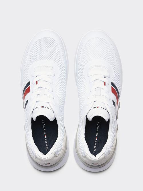 Zapatillas-distintivas-ligeras-con-cordones-Tommy-Hilfiger