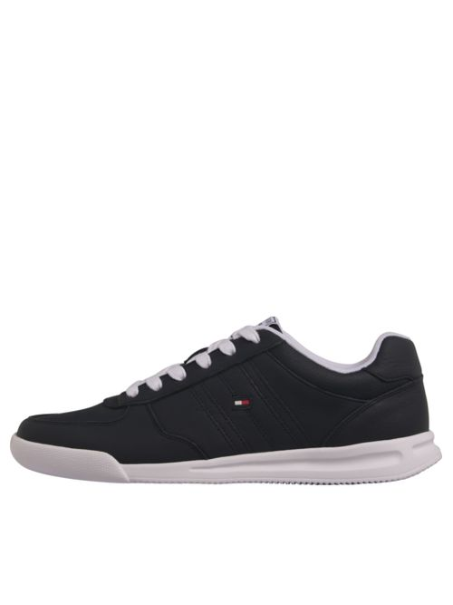 ZAPATILLA-LIGHTWEIGHT-LEATHER-SNEAKER-Tommy-Hilfiger