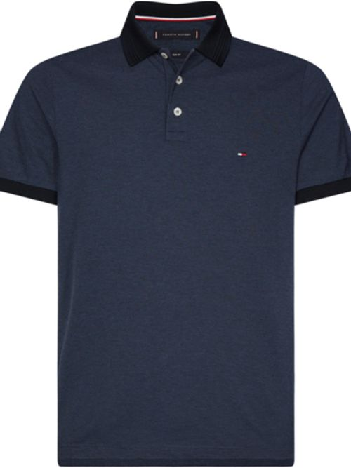 POLO-TH-FLEX-SOPHISTICATED-SLIM-Tommy-Hilfiger