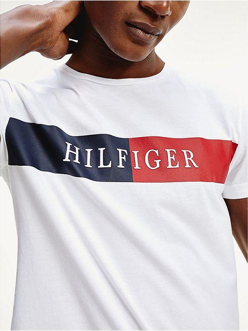 Camiseta-de-corte-regular-con-logo-en-intarsia-Tommy-Hilfiger