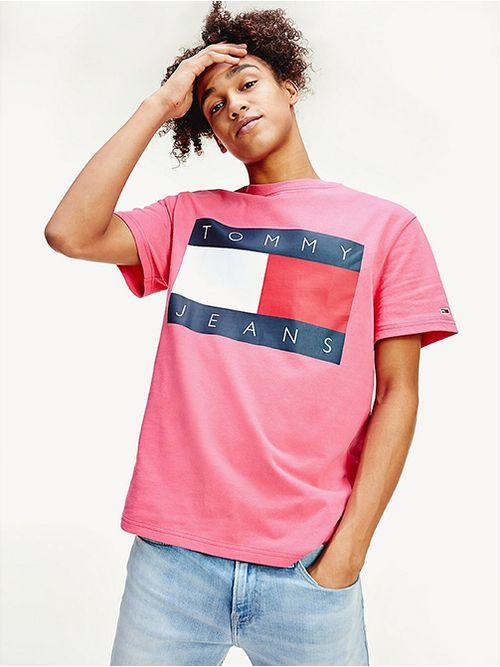 Camiseta-con-logo-de-Tommy-Jeans-Tommy-Hilfiger