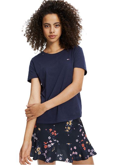 Camiseta-de-algodon-organico-y-corte-slim-Tommy-Hilfiger