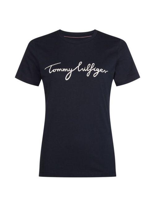 Camiseta-Heritage-con-logo-Tommy-Hilfiger