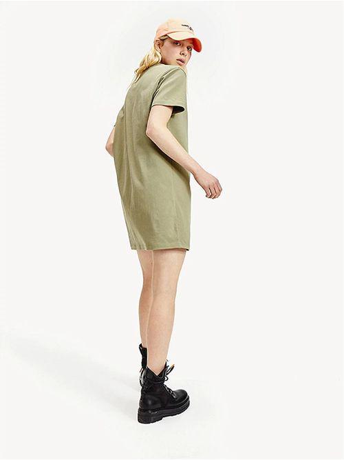 Vestido-camiseta-de-algodon-organico-Tommy-Hilfiger