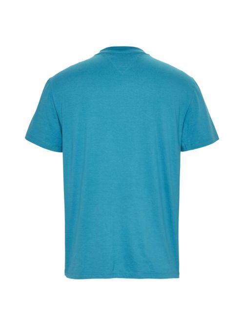 Camiseta-Tommy-Classics-de-algodon-organico-Tommy-Hilfiger