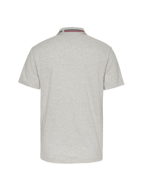 Polo-de-algodon-con-logo-Tommy-Hilfiger