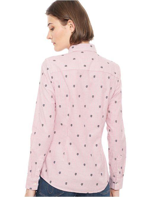 Camisa-de-rayas-con-estampado-THC