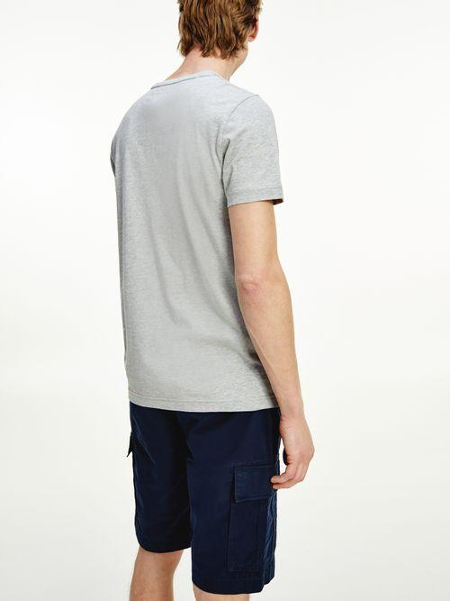 Camiseta-distintiva-de-algodon-organico
