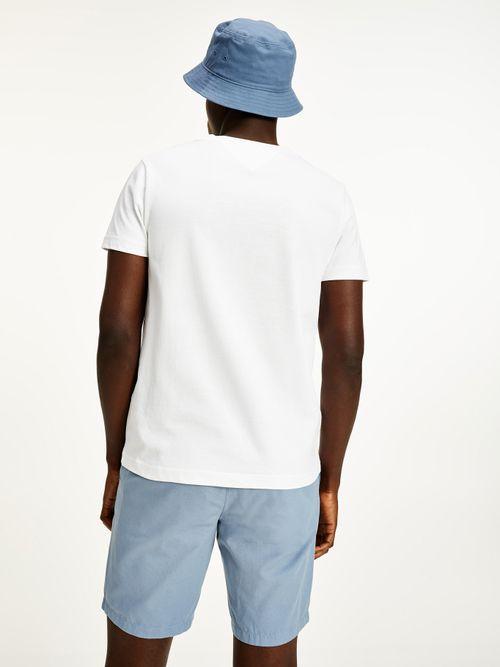 Camiseta-estampada-de-algodon-con-logo
