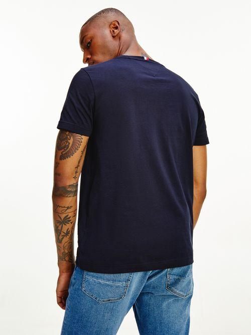 Camiseta-de-punto-aterciopelado