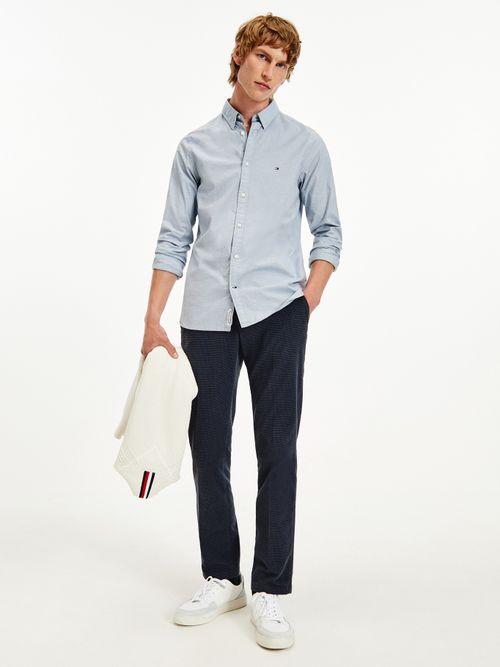 Camisa-TH-Flex-de-corte-slim